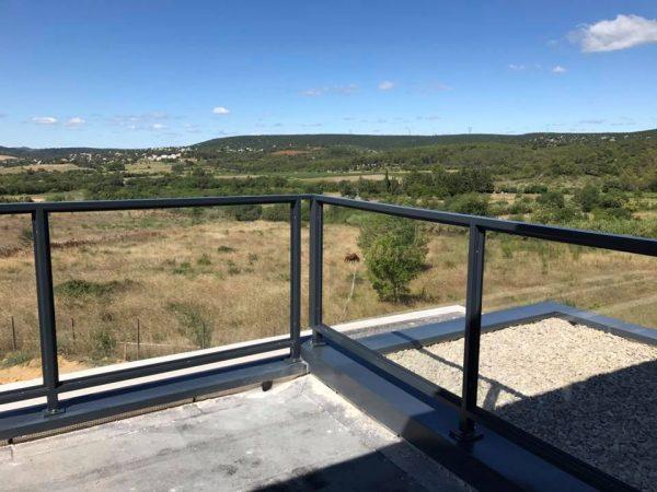 Villa Saint Gely du Fesc avec vue dégagée