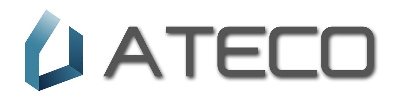Logo ATECO rogné